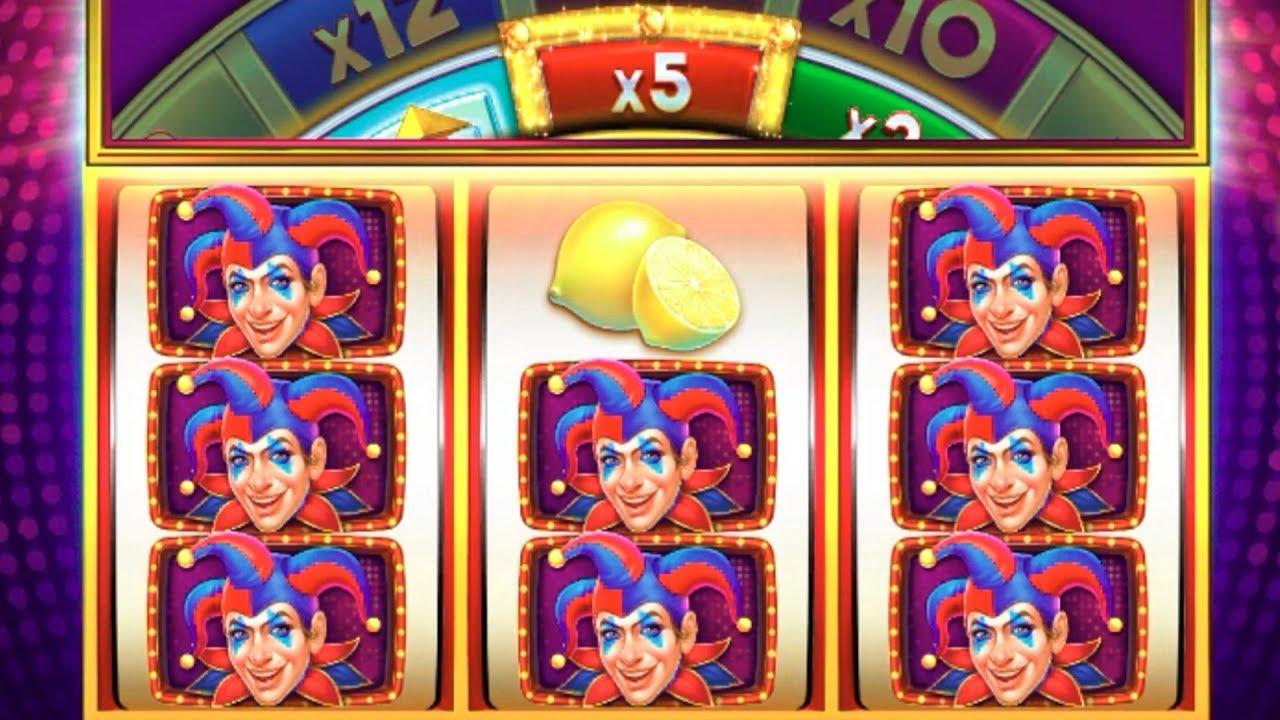 Review Slot Super Joker Pragmatic Play