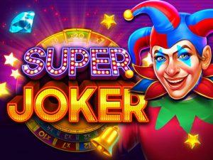 Super Joker Pragmatic Play
